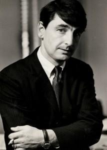 Marshall Frady, magazine writer extraordinaire.